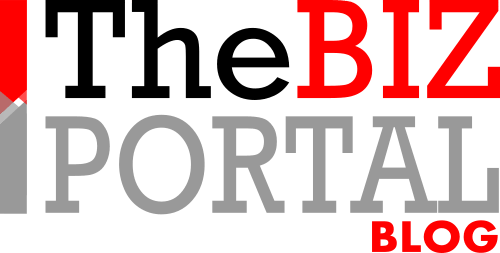 The Bizportal Logo